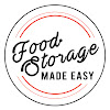 Food Storage Made Easy