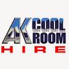AK Coolroom Hire-Best Coolroom Hire Service, Party Fridge Hire Melbourne