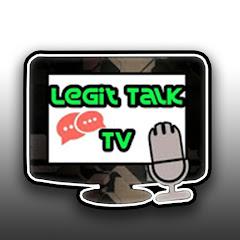 Legit Talk TV