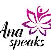 Ana Speaks Radio