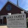 Holy Family Duxbury
