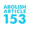 Abolish Article 153