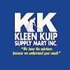 Kleen Kuip Supply Mart Inc.