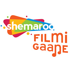 Shemaroo Filmi Gaane's channel picture
