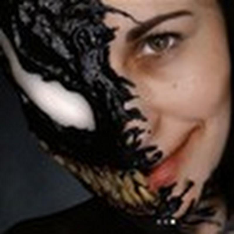 Make Up By Utnicka