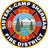 Sisters-Camp Sherman RFPD Fire Station 701