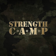 YO ELLIOTT - STRENGTH CAMP