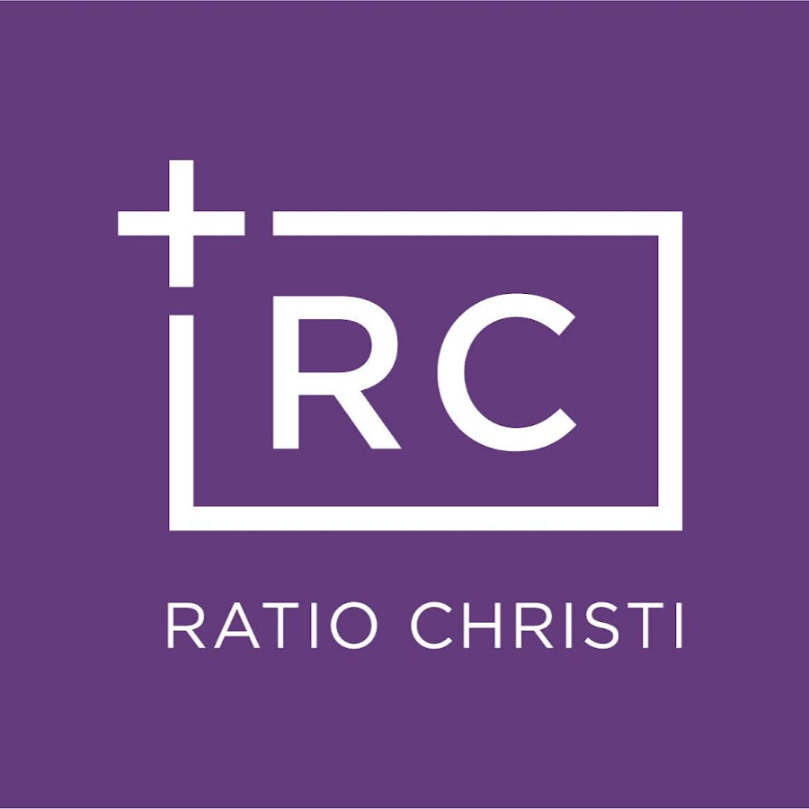 the logo letters for ratio christi