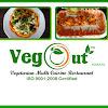 Vegout Restaurant Kolkata