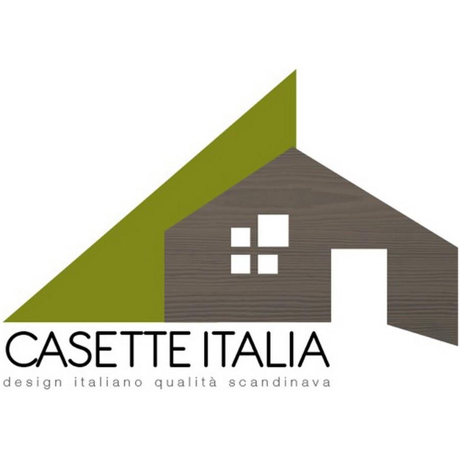 Casette italia youtube for Casette italia