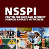 Nuclear Security Science & Policy Initiatives
