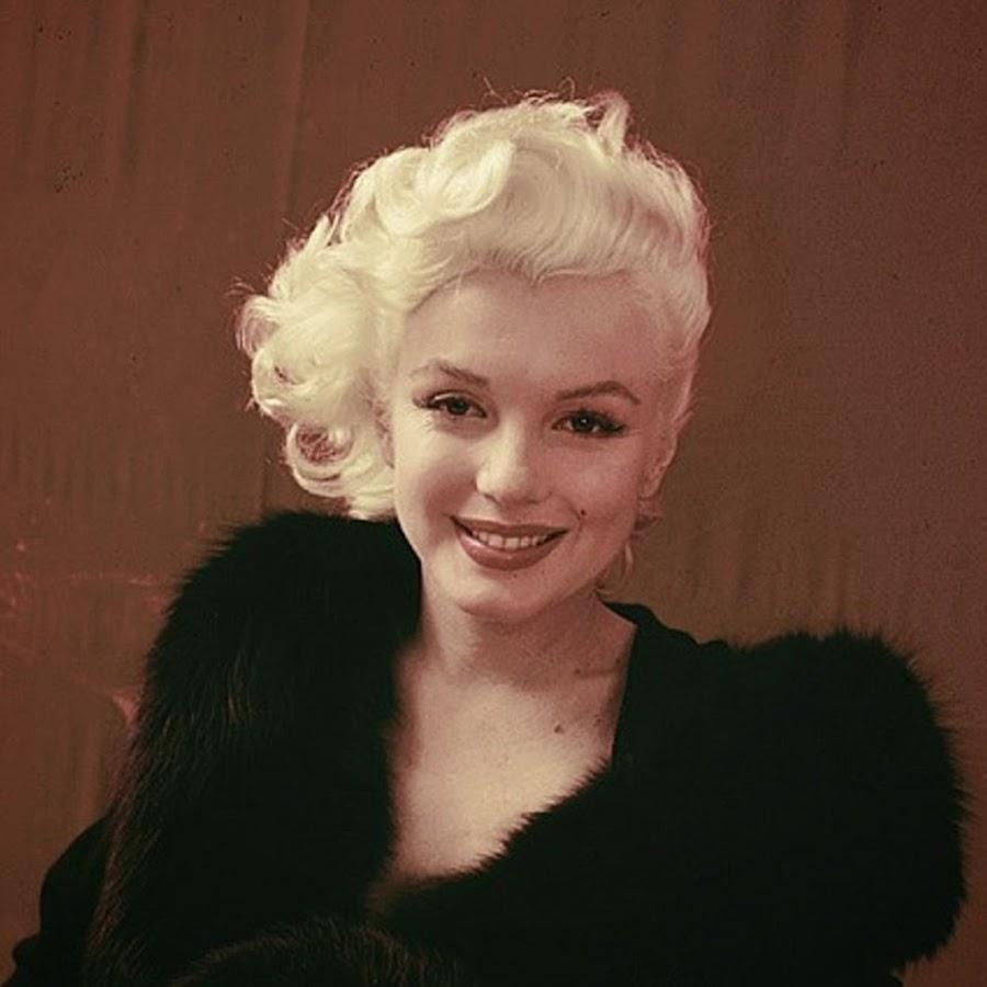 Marilyn Monroe Video Archives Youtube