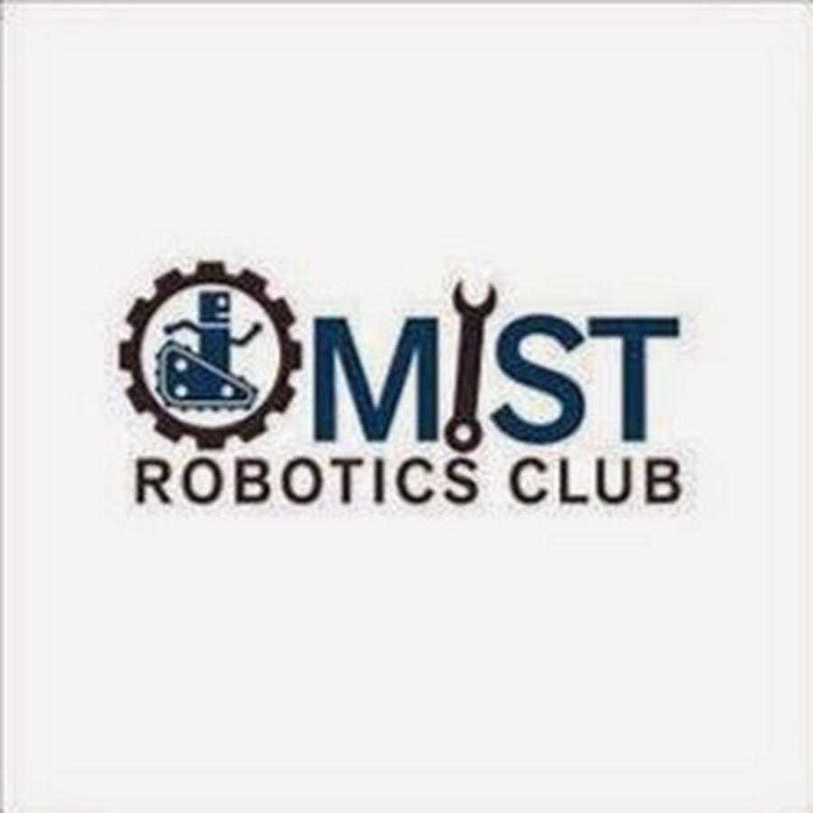Mist Robotics Club Youtube