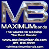 Maximum Tribute Bands