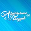 Abdurrahman Thoyyib