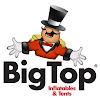 Big Top Inflatables & Tent Sales