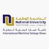 International Maritime College Oman