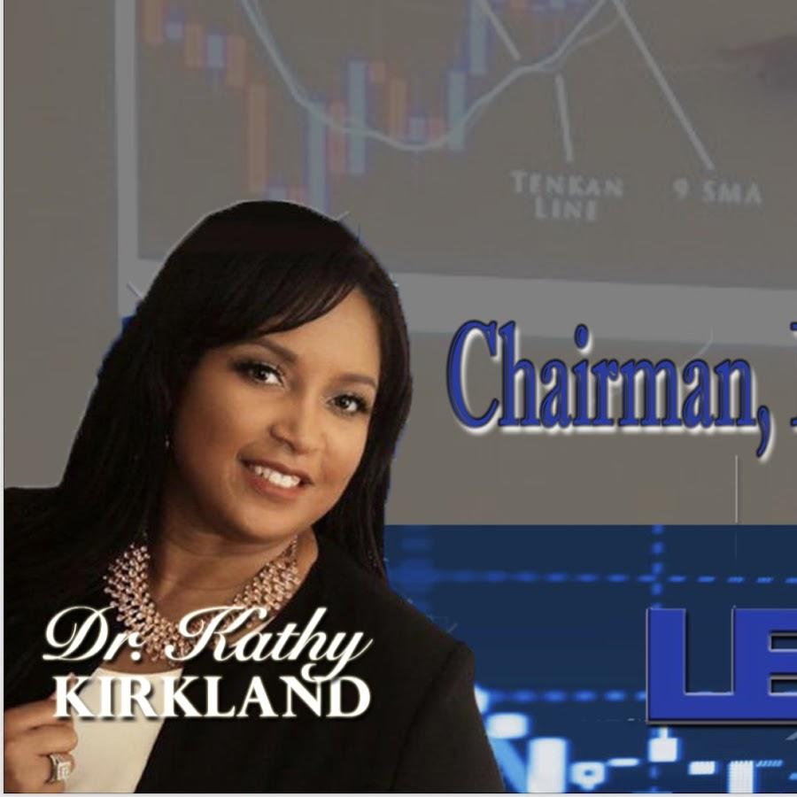 Dr kathy kirkland forex