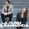 LA Rush and Sannanda