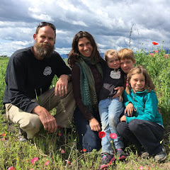 Fouch Family Off Grid