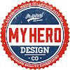 My Hero Design