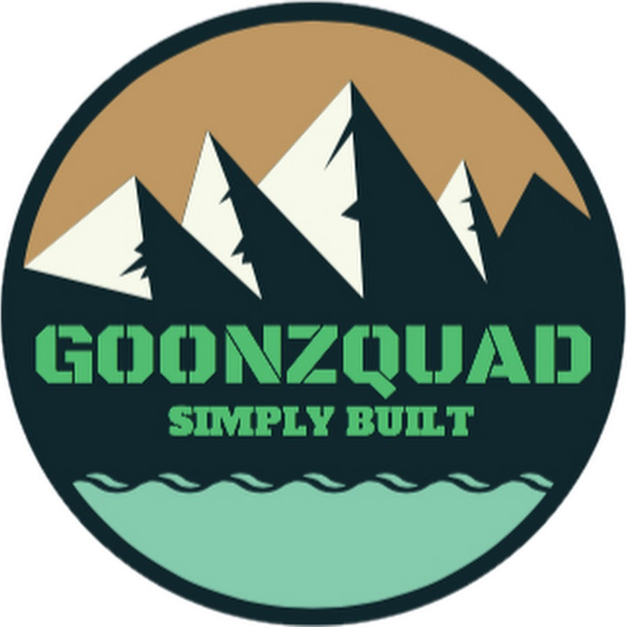 Goonzquad Youtube