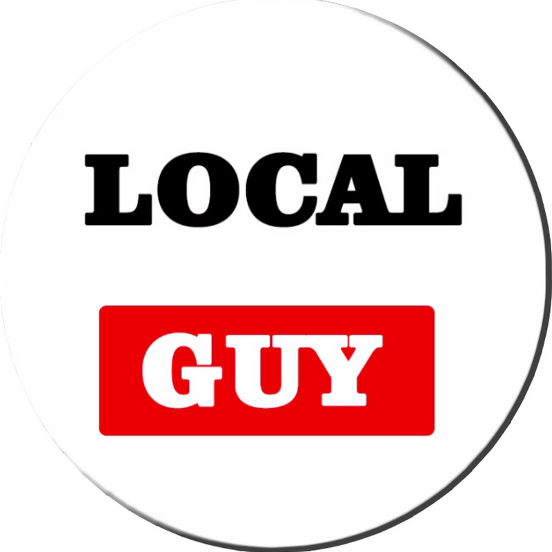 local guy YouTube Stats, Channel Statistics & Analytics