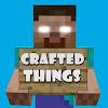 CraftedThings | Monster School