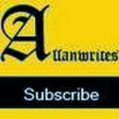 AllanWrites