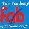 The Academy of Fab Stuff