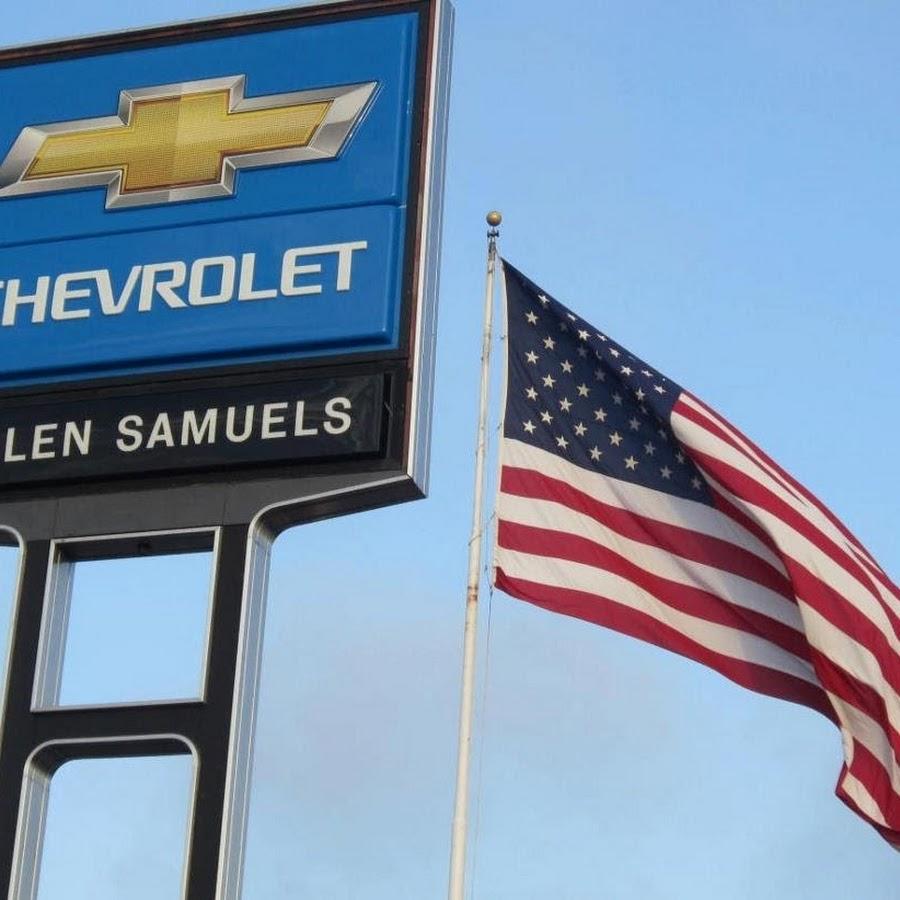 Allen Samuels Chevrolet Waco >> Allen Samuels Chevrolet Waco Youtube