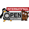 international open magazine