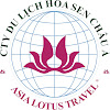 HOA SEN CHAU A TOURISM ® - Asia Lotus Travel Media