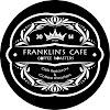 フランクリンズカフェ(FRANKLIN'S CAFE COFFEE ROASTERS)