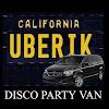Karaoke Party Van - Lake Tahoe, CA