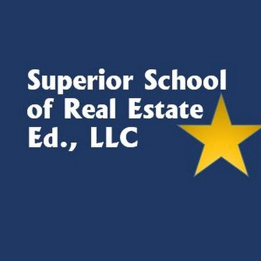 Superior School Of Real Estate Ed Llc Youtube