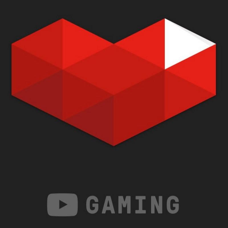 youtube gaming - 858×716