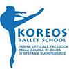 KoreosBalletSchool