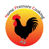 Home pressure cooking