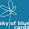 Sky of Blue Cards