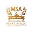 MSA University Press