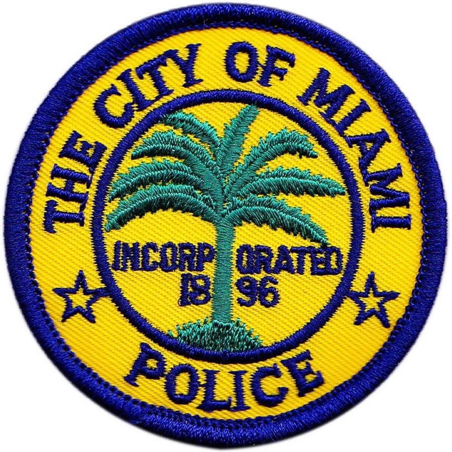 Miami Police Department Youtube