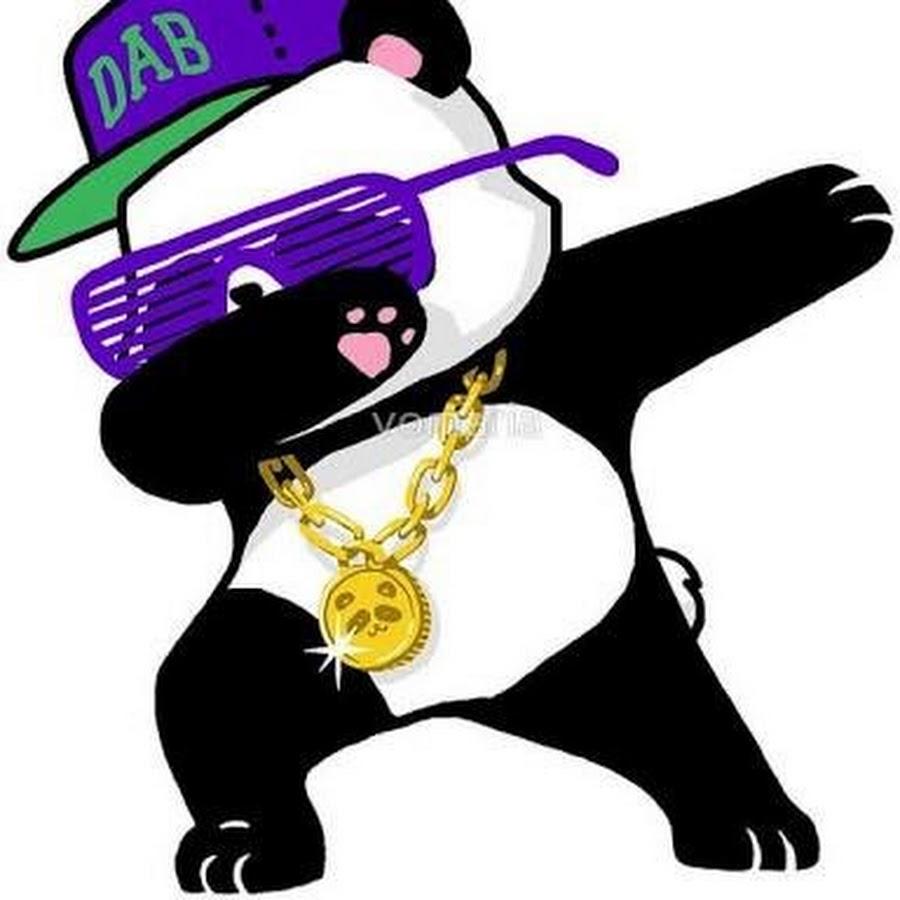 dabing panda savage youtube