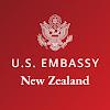 US Embassy Wellington