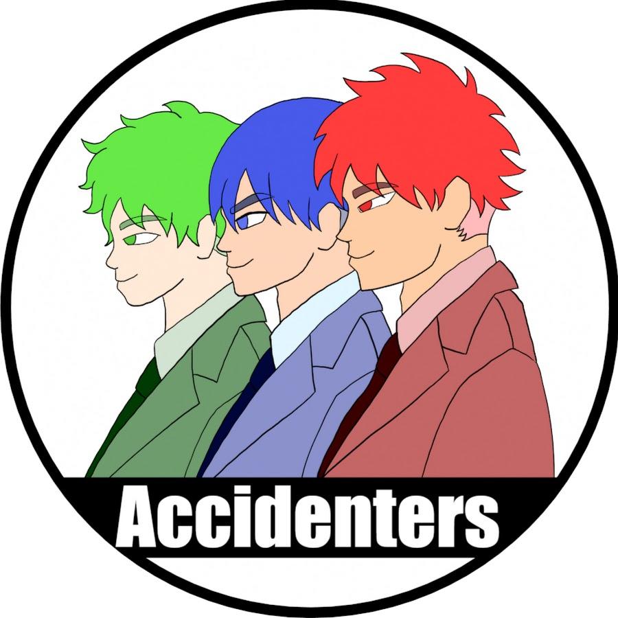 「アクシデンターズ」の画像検索結果