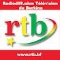 RTB - Radiodiffusion Télévision du Burkina