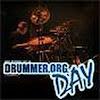 Drummerorgday