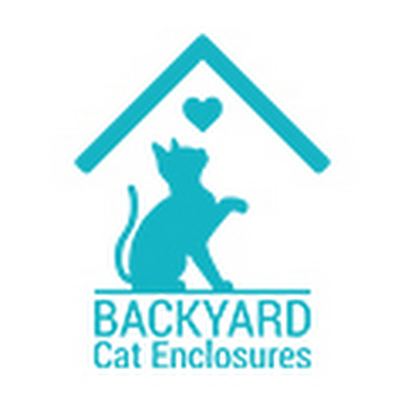 Backyard Cat Enclosures