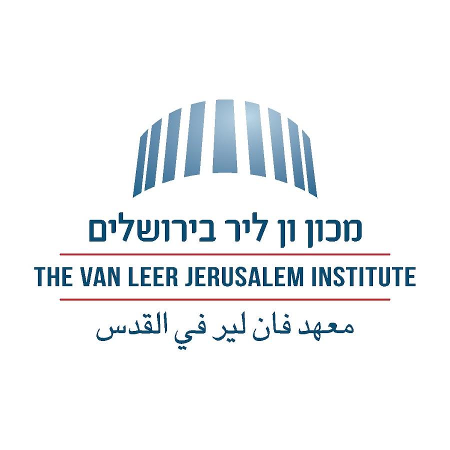 The Van Leer Jerusalem Institute - מכון ון ליר בירושלים ...