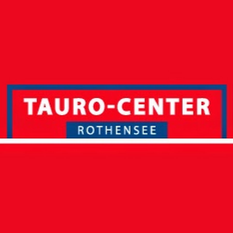 Tauro Center Magdeburg Rothensee Youtube
